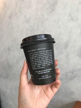 Foto 7 - Makanan di Tempt Coffee Roaster oleh Della Ayu