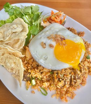 Foto 1 - Makanan di Finch Coffee & Kitchen oleh Andrika Nadia