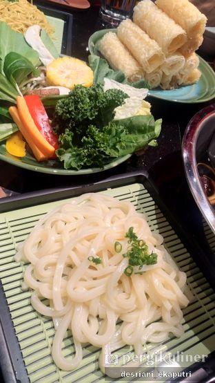 Foto 10 - Makanan di Momo Paradise oleh Desriani Ekaputri (@rian_ry)