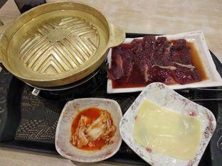 Foto 2 - Makanan di Mujigae oleh Rosalina Rosalina