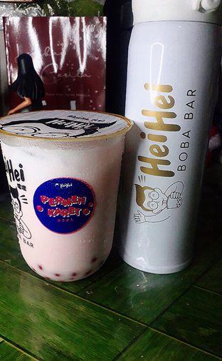 Foto review HeiHei Boba Bar oleh Jacklyn  || IG: @antihungryclub 3