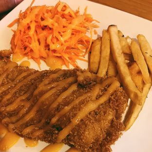 Foto 2 - Makanan di Steak 21 oleh Della Ayu