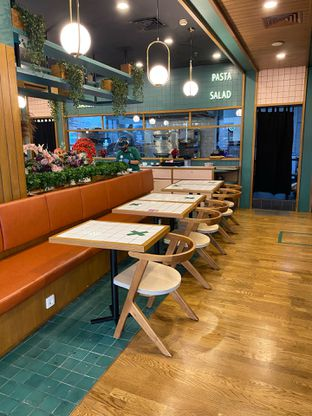 Foto 15 - Interior di Pizza Maru oleh Riani Rin