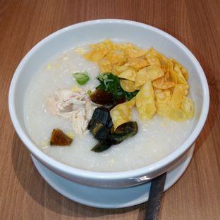 Foto 1 - Makanan di Ta Wan oleh Chris Chan