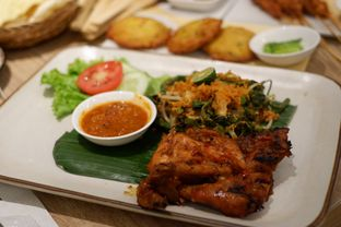 Foto 4 - Makanan di Taliwang Bali oleh Deasy Lim