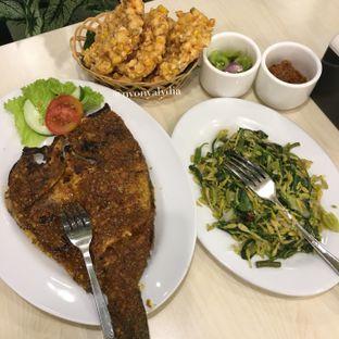 Foto 1 - Makanan di Restaurant Sarang Oci oleh Lydia Adisuwignjo