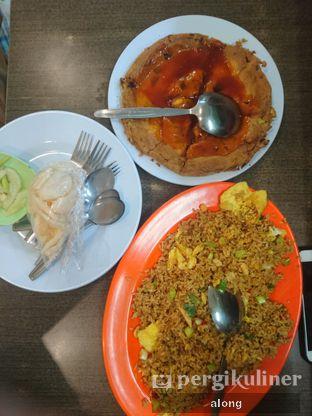 Foto 1 - Makanan(Bisa buat ber3 ini) di Barbar Chinese Food Super oleh #alongnyampah