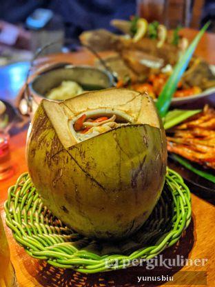Foto 2 - Makanan di Gubug Makan Mang Engking oleh Yunus Biu | @makanbiarsenang