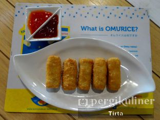 Foto 2 - Makanan di Sunny Side Up oleh Tirta Lie