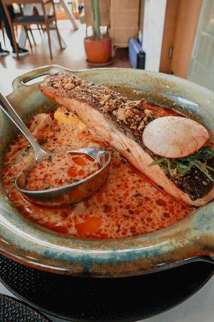 Foto 5 - Makanan di Gioi Asian Bistro & Lounge oleh @christianlyonal