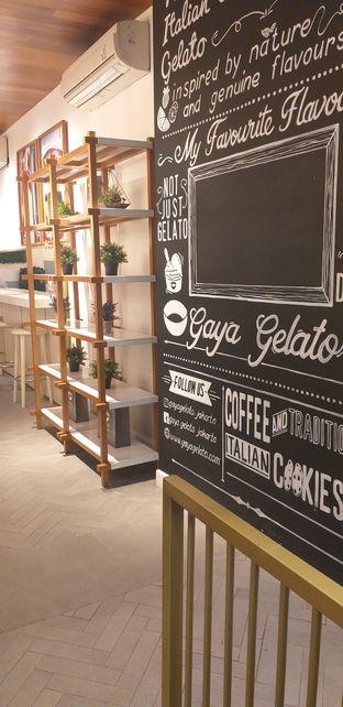 Foto 3 - Interior di Gaya Gelato oleh Sari Cao