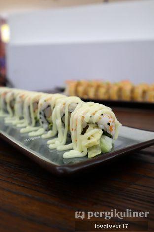 Foto review Baiza Sushi oleh Sillyoldbear.id  1