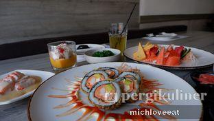Foto 158 - Makanan di Sushi Itoph oleh Mich Love Eat