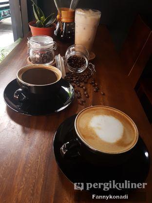 Foto 2 - Makanan di Lock On Coffee oleh Fanny Konadi