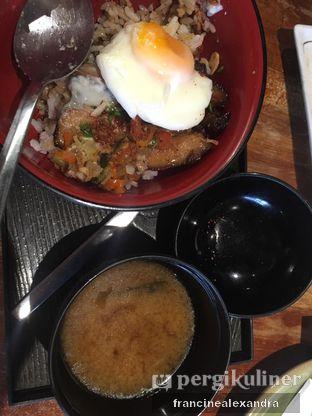 Foto 4 - Makanan di Ramen Hachimaki oleh Francine Alexandra