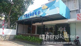 Foto 2 - Eksterior di Iceberg Pizza & Gelato oleh Jakartarandomeats