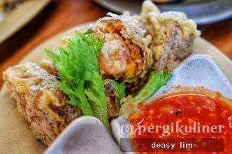 Foto Makanan di Tesate
