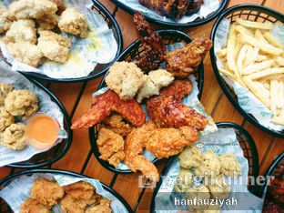 Foto review Wingstop oleh Han Fauziyah 3