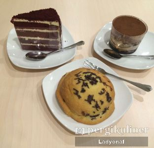 Foto 1 - Makanan di Le Epicure Patisserie oleh Ladyonaf @placetogoandeat