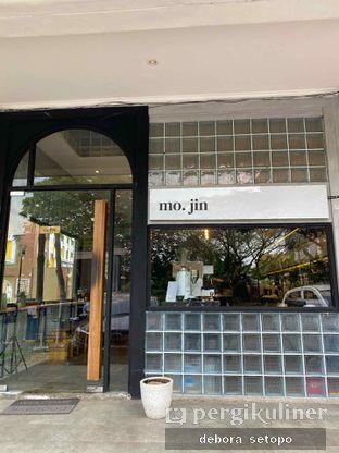 Foto review Mojin Coffee oleh Debora Setopo 4