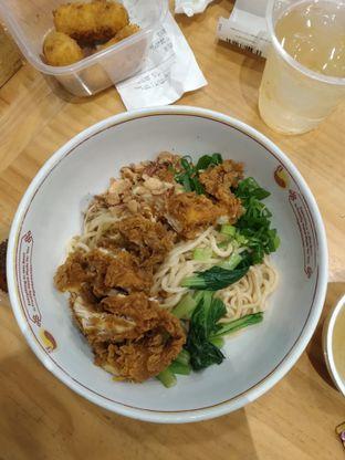Foto 2 - Makanan di Golden Lamian oleh deasy foodie
