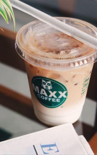 Foto - Makanan di Maxx Coffee oleh Indra Mulia