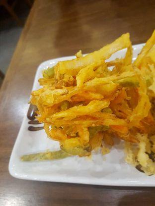 Foto review Marugame Udon oleh Maria Vincentia 1