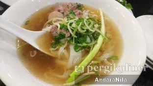 Foto 1 - Makanan(Pho Chin Vien) di Monviet oleh AndaraNila