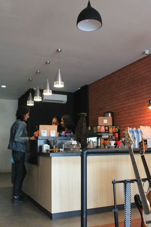 Foto review Backyard Coffee & Shop oleh Prido ZH 3