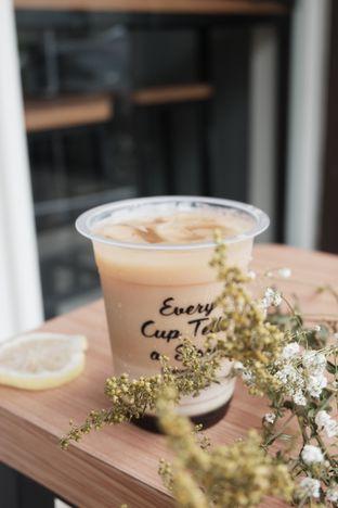 Foto 1 - Makanan di Cerita Koffie oleh Eka Febriyani @yummyculinaryid