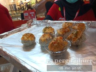 Foto 1 - Makanan di By Anind oleh Gregorius Bayu Aji Wibisono