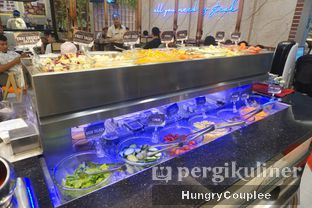 Foto 5 - Interior di Steak 21 Buffet oleh Hungry Couplee
