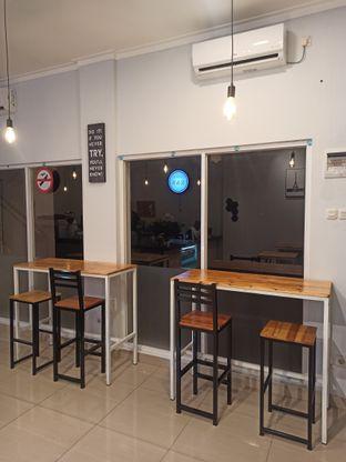 Foto review Coffee E&S oleh Rachmat Kartono 5