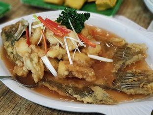 Foto 6 - Makanan di Ayam Bakar Primarasa oleh Amrinayu