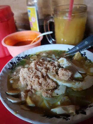 Foto 2 - Makanan di Soto Ayam Lamongan Cak Di oleh El Yudith