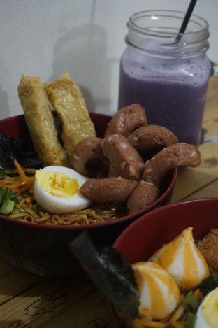 Foto 3 - Makanan di Warung Jepang Mojo oleh yudistira ishak abrar