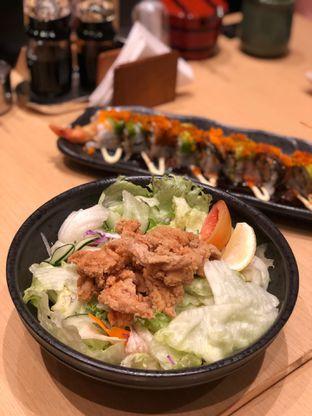 Foto review Sushi Tei oleh Nadia  Kurniati 2