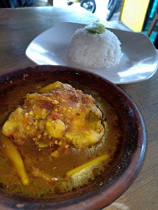 Foto review Ayam Lemes oleh Nika Fitria 2