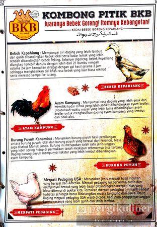Foto review Bebek BKB oleh Demen Melancong 12