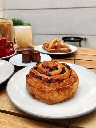 Foto 6 - Makanan di Platon Coffee oleh kdsct