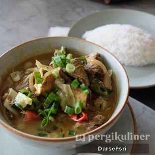 Foto 1 - Makanan di Sate & Seafood Senayan oleh Darsehsri Handayani