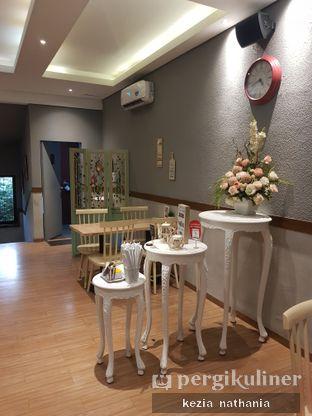 Foto 9 - Interior di Tavor Cafe oleh Kezia Nathania