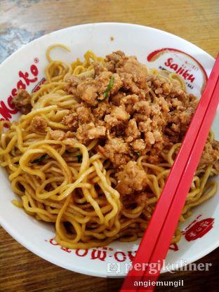 Foto review Bakmi Bangka Awat oleh Angie  Katarina  1