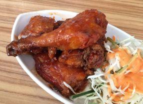 5 Cemilan Ayam Enak di Jakarta yang Wajib Kamu Coba