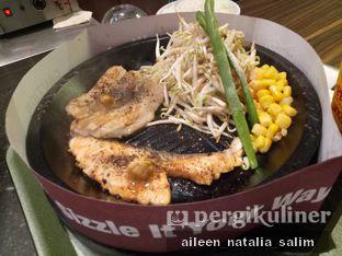 Foto 2 - Makanan di Pepper Lunch Express oleh @NonikJajan