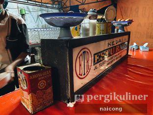 Foto review Kedai Estu Rame oleh Icong  4