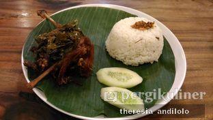 Foto 1 - Makanan di Bebek Kaleyo oleh IG @priscscillaa