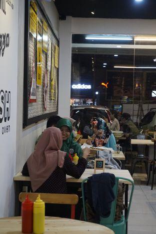 Foto 22 - Interior di Panties Pizza oleh yudistira ishak abrar