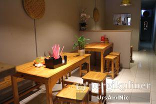 Foto 18 - Interior di Nasi Kuning Cakalang Oma oleh UrsAndNic