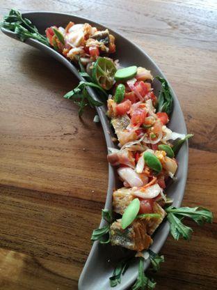 Foto 5 - Makanan di Daun Muda Soulfood by Andrea Peresthu oleh Lili Alexandra